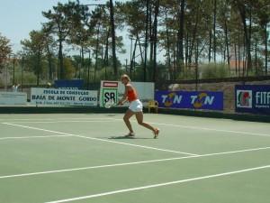 2003 - Adriana Mingereanu