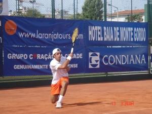 2006 e 2007 - Frederico Gil